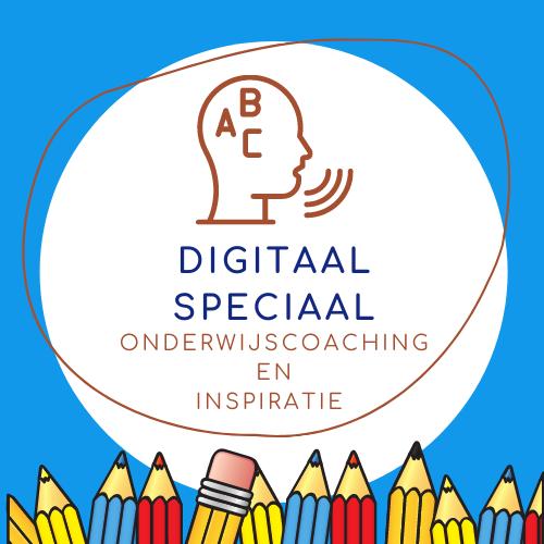 DigiTAALspeciaal online academy
