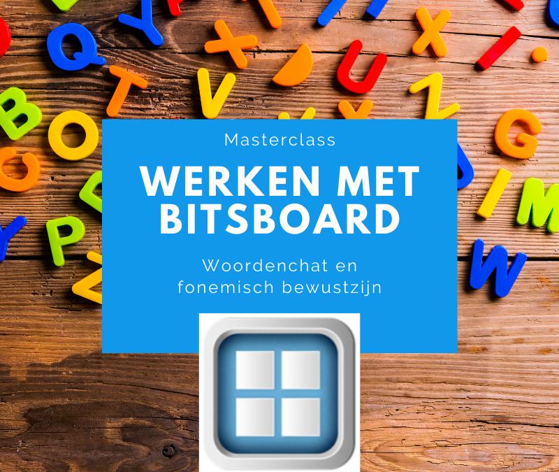 Masterclass Bitsboard